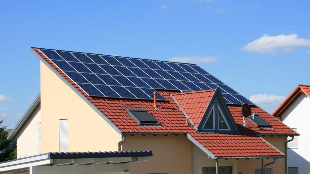 B+G Solarsysteme Dach
