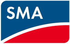 B+G Solarsysteme Logo-SMA 600